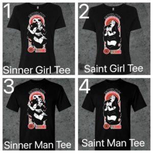 S&Sshirts